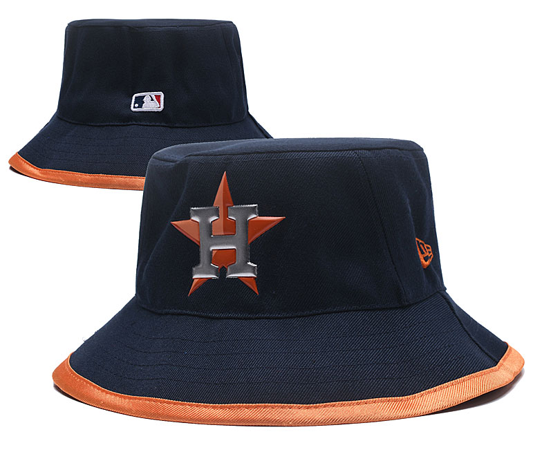 MLB Houston Astros Stitched Snapback Hats 002