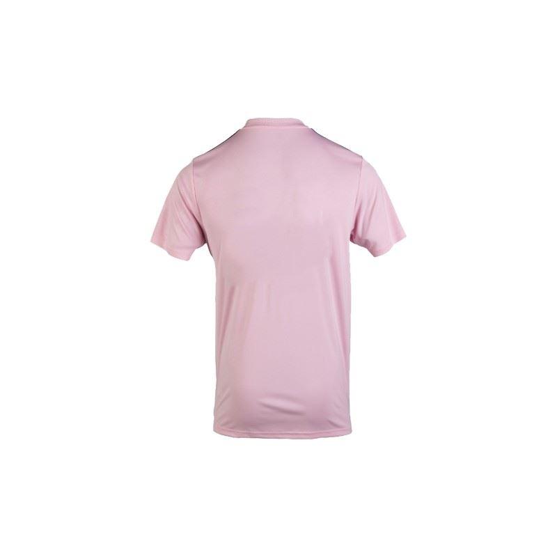 Men's Leicester City Away Pink Custom Soccer Jersey Shirt ...