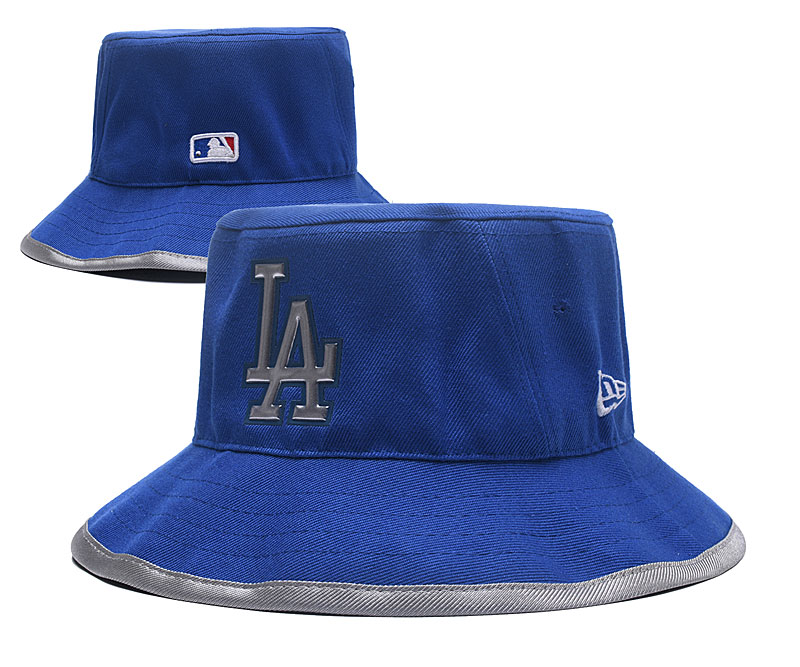 MLB Los Angeles Dodgers Stitched Snapback Hats 003