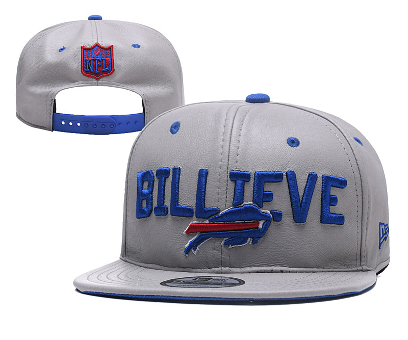 NFL Buffalo Bills Stitched Snapback Hats 006