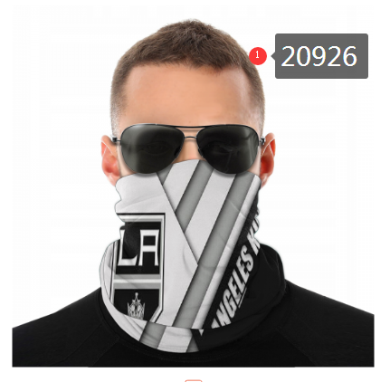Los Angeles Kings Variety Face Scarf 20926(Pls check description for details)