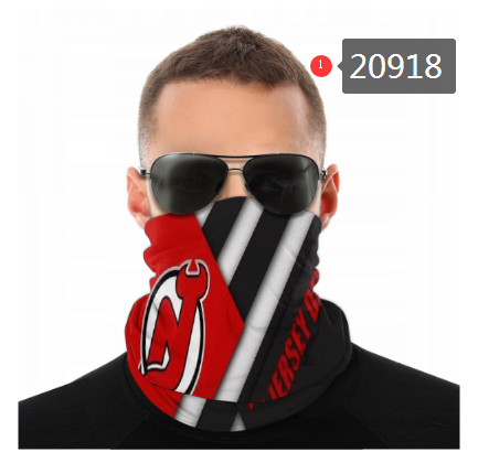 New Jersey Devils Variety Face Scarf 20918(Pls check description for details)