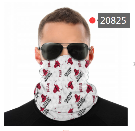Chicago Bulls Variety Face Scarf 20825(Pls check description for details)