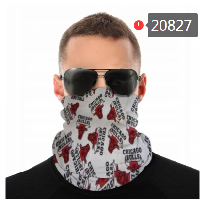 Chicago Bulls Variety Face Scarf 20827(Pls check description for details)
