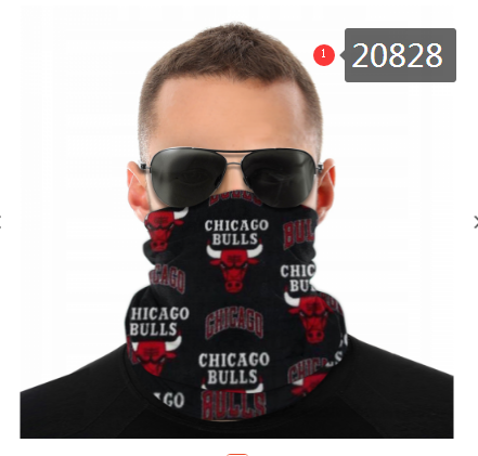Chicago Bulls Variety Face Scarf 20828(Pls check description for details)