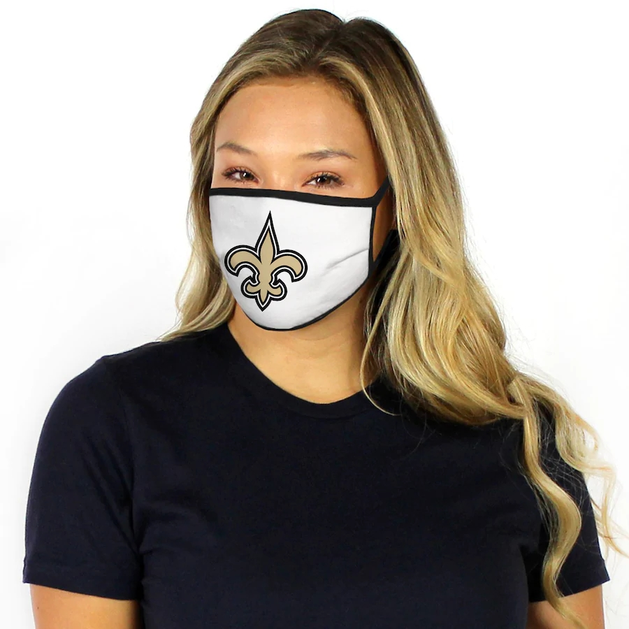 Saints Face Mask 2020001 Filter Pm2.5 (Pls check description for details)