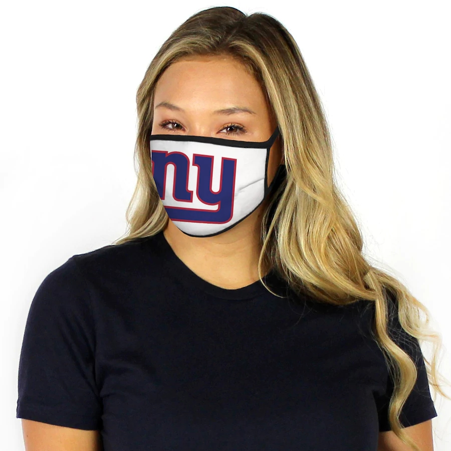 Giants Face Mask 2020001 Filter Pm2.5 (Pls check description for details)
