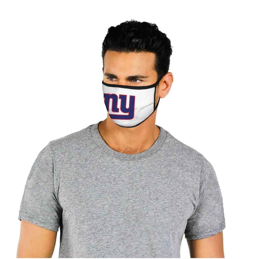 Giants Face Mask 2020002 Filter Pm2.5 (Pls check description for details)