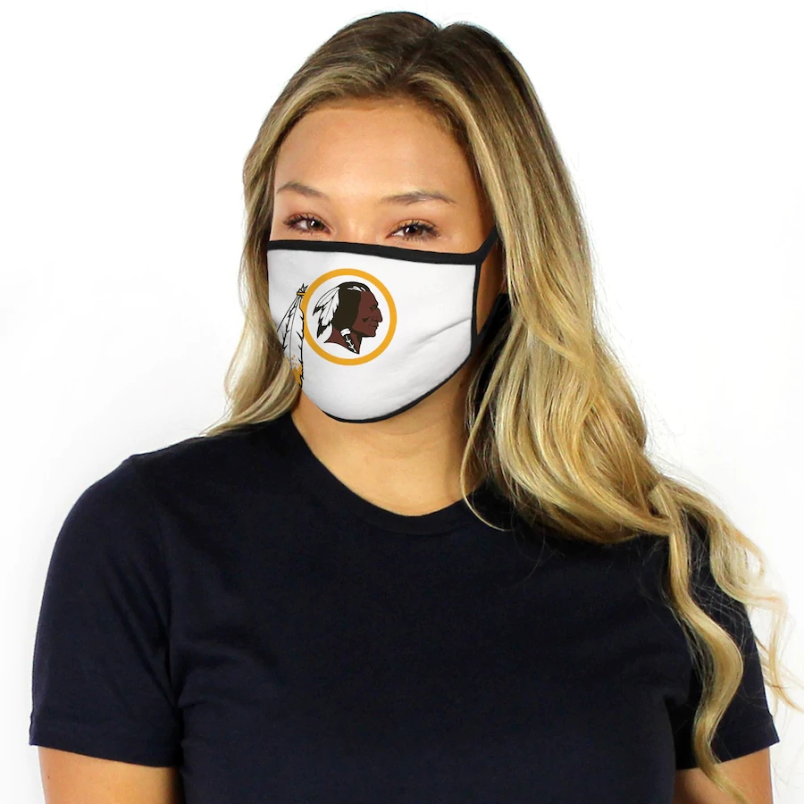 Redskins Face Mask 2020001 Filter Pm2.5 (Pls check description for details)