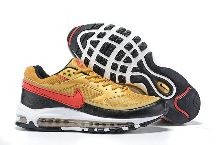 Men's Running weapon Air Max 97 Shoes 008