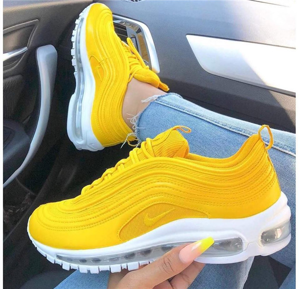 Men's Running weapon Air Max 97 Shoes 033