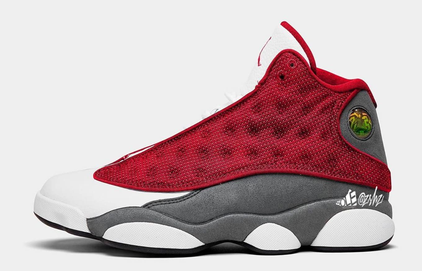 Men's Running Weapon Air Jordan 13 Shoes 022