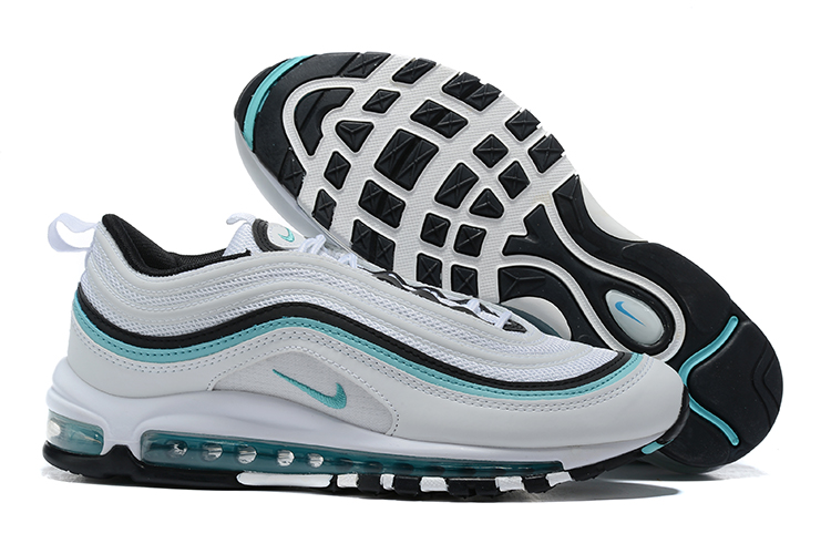 Men's Running weapon Air Max 97 Shoes 029