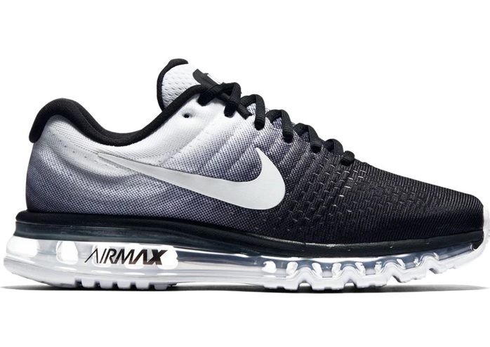 Men's Running weapon Air Max 2017 Shoes 010