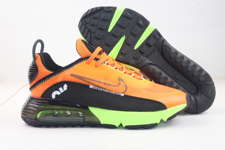 Men's Running weapon Air Max 2090 Shoes 012