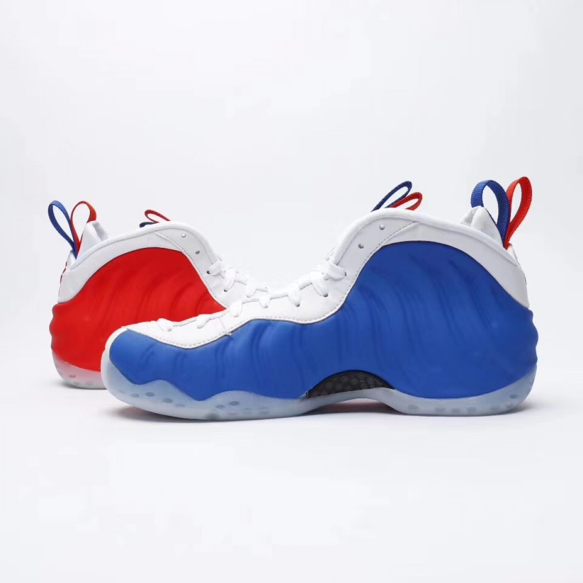 Men's Running weapon Air Air Foamposite Shoes 002