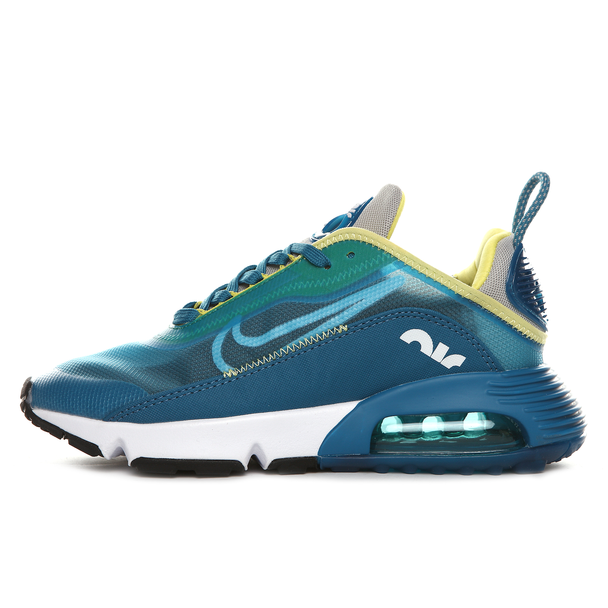 Men's Running weapon Air Max 90 Shoes 062