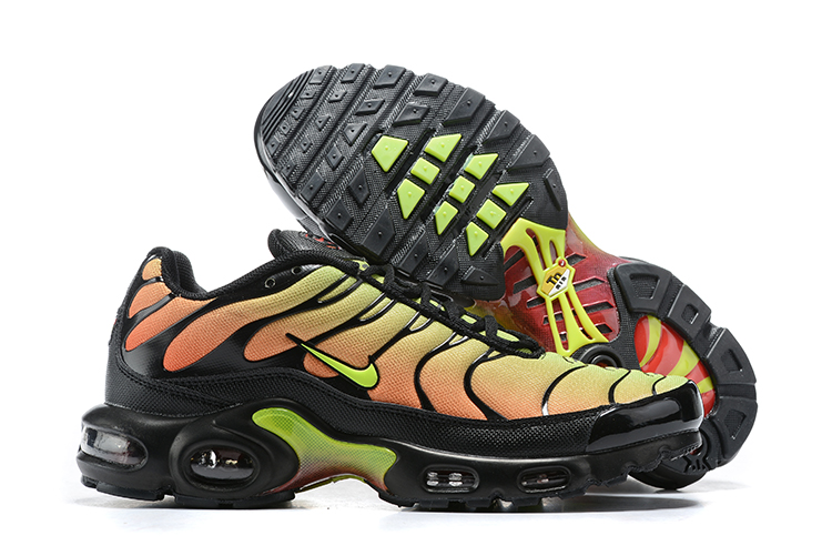 Men's Running weapon Air Max Plus AQ9979-001 Shoes 019