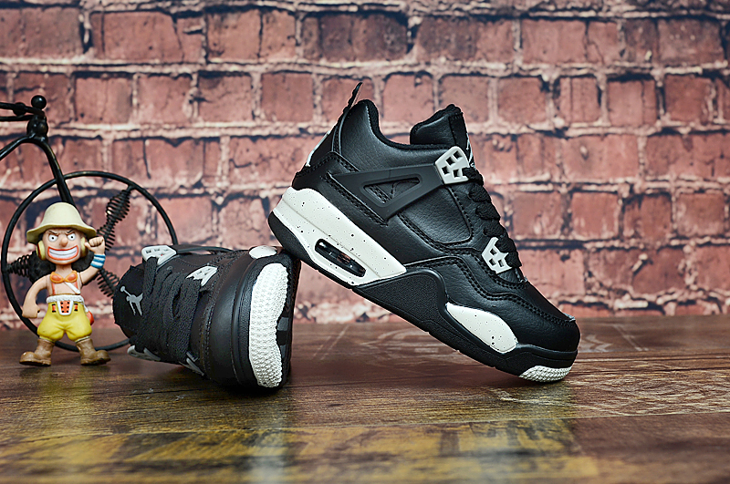 Youth Running weapon Super Quality Air Jordan 4 Shoes 003