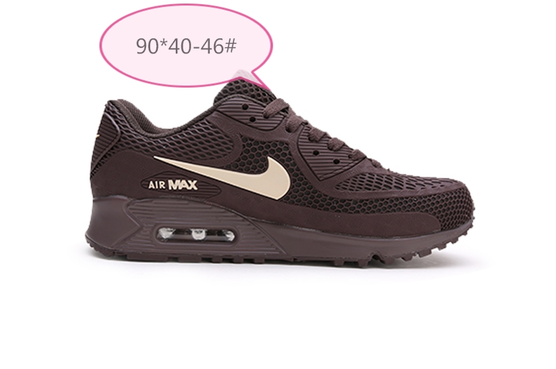 Men's Running weapon Air Max 90 Shoes 011