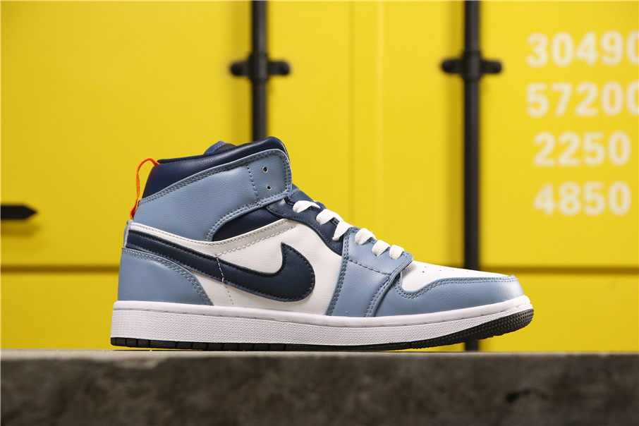 Women's Running weapon Air Jordan 1 shoes 049