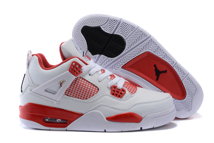 Men's Air Jordan 4 Retro Spring 2016 Shoes