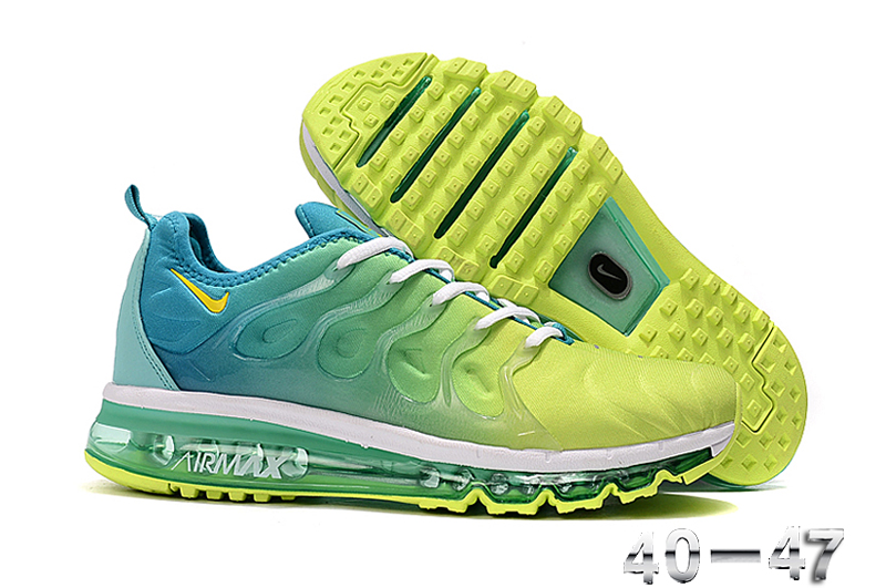 Men's Hot sale Running weapon Air Max TN 2019 Shoes 057