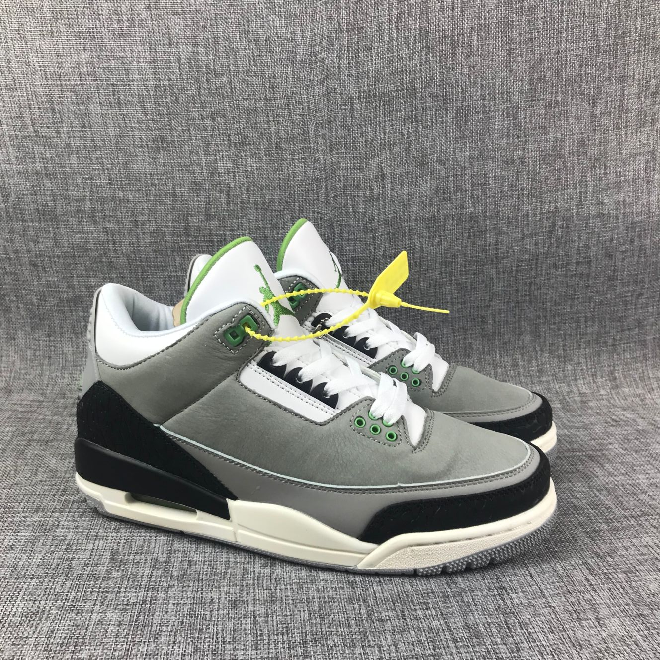 Men's Running weapon Super Quality Air Jordan 3 Shoes 004