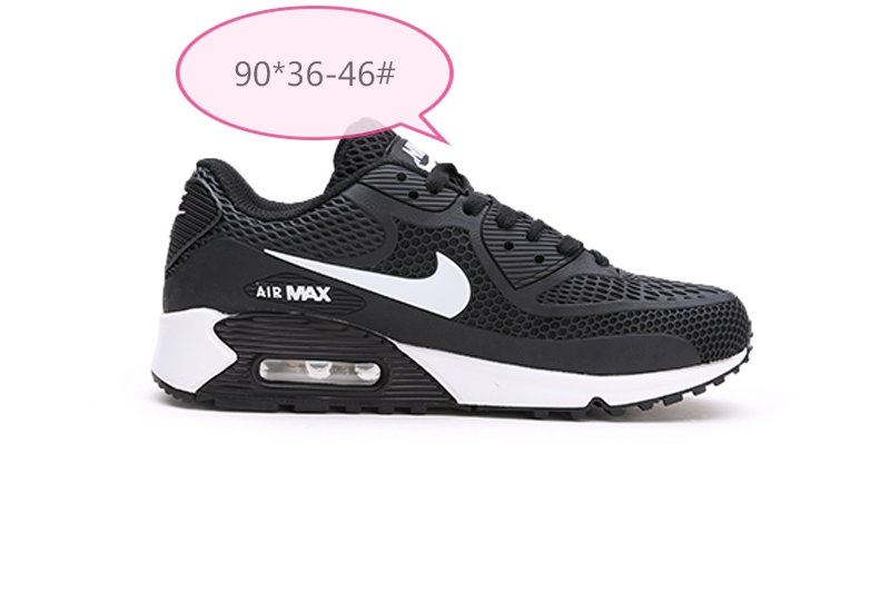 Men's Running weapon Air Max 90 Shoes 001