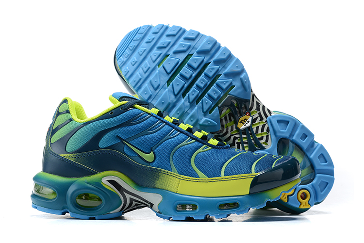 Men's Running weapon Air Max Plus CT0962-401 Shoes 026