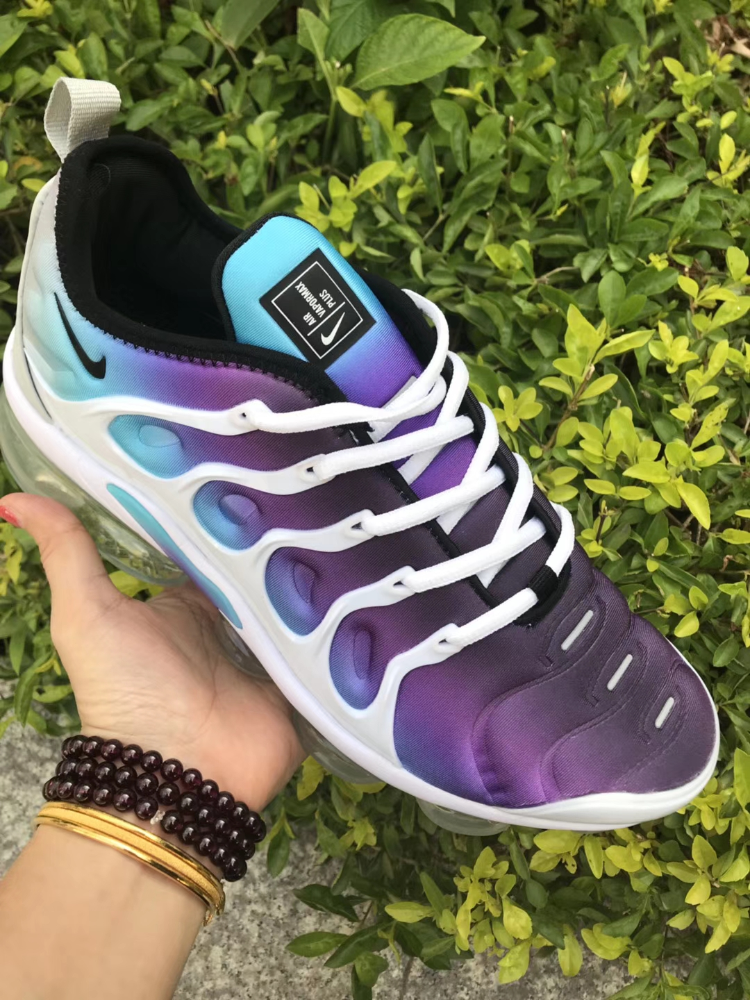 Women's Hot sale Running weapon Nike Air Max TN 2019 Shoes 002