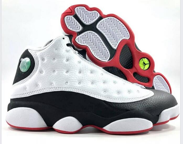 Men's Running Weapon Air Jordan 13 Shoes 023