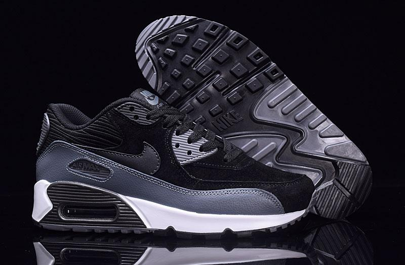 Men's Running weapon Air Max 90 Shoes 016