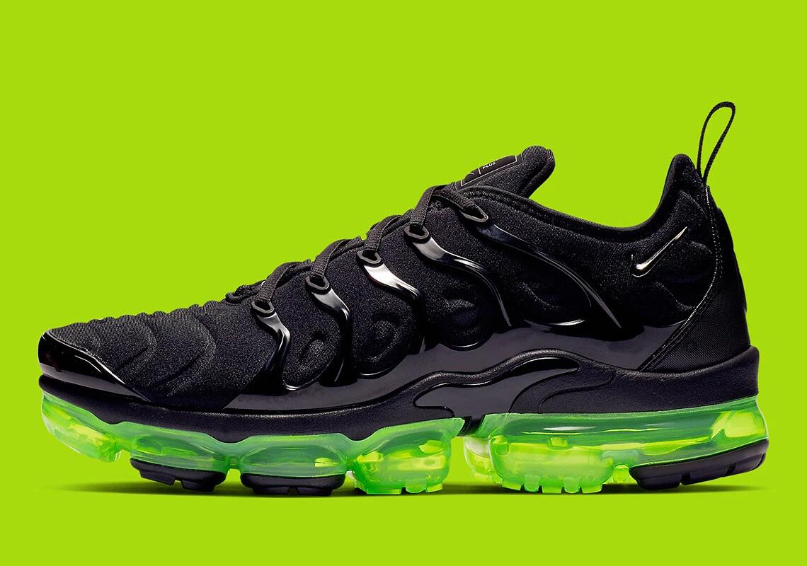 Men's Hot sale Running weapon Air Max TN 2019 Shoes 022