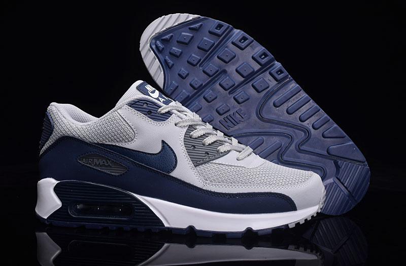 Men's Running weapon Air Max 90 Shoes 024