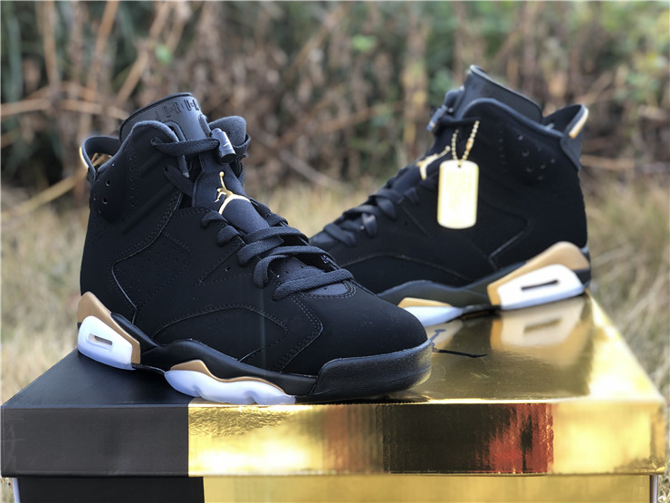 Men's Running Weapon Super Quality Air Jordan 6 Shoes 009