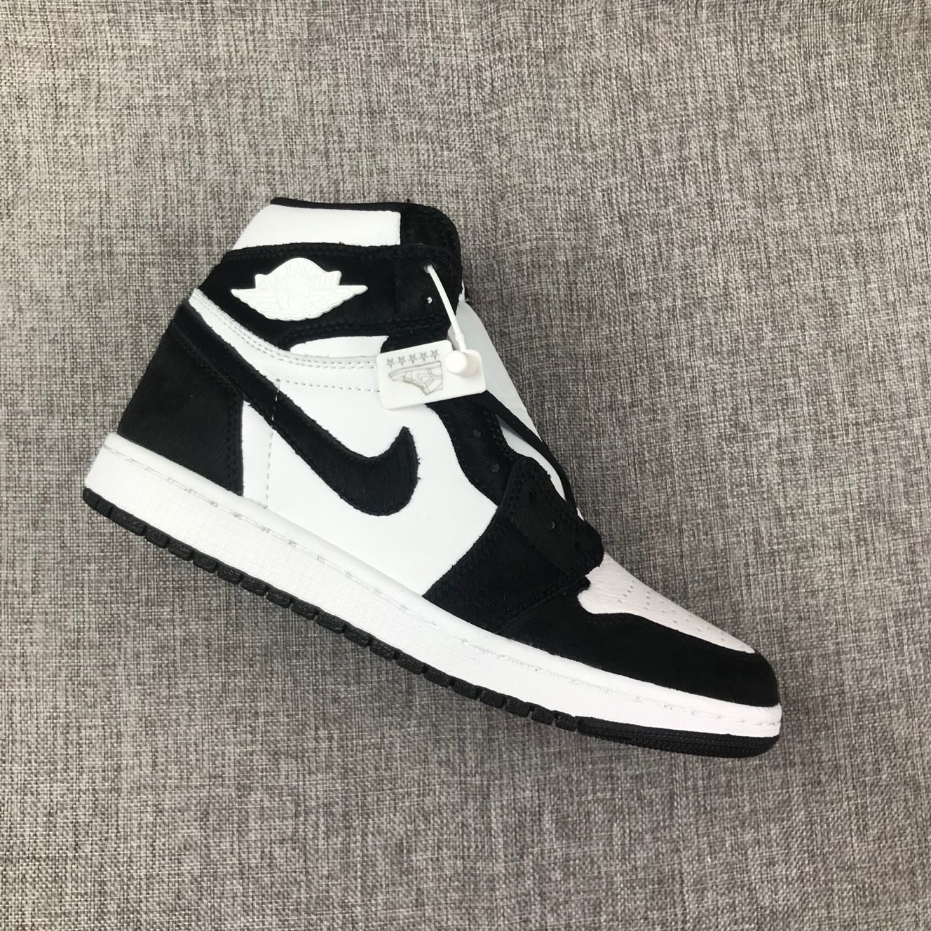 Men's Running weapon Air Jordan 1 Shoes 045
