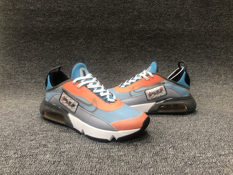 Women's Running weapon Air Max 90 Shoes 042