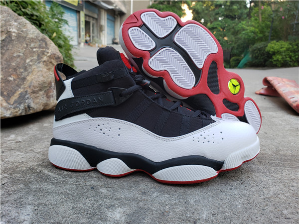 Men's Running Weapon Super Quality Air Jordan 6 Shoes 016