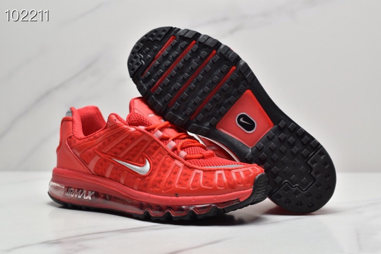 Men's Hot sale Running weapon Air Max TN 2019 Shoes 046