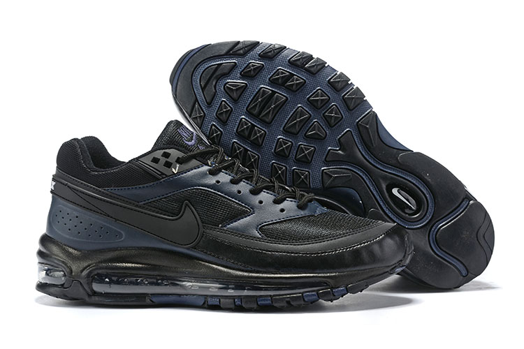 Men's Running weapon Air Max 97 Shoes 014
