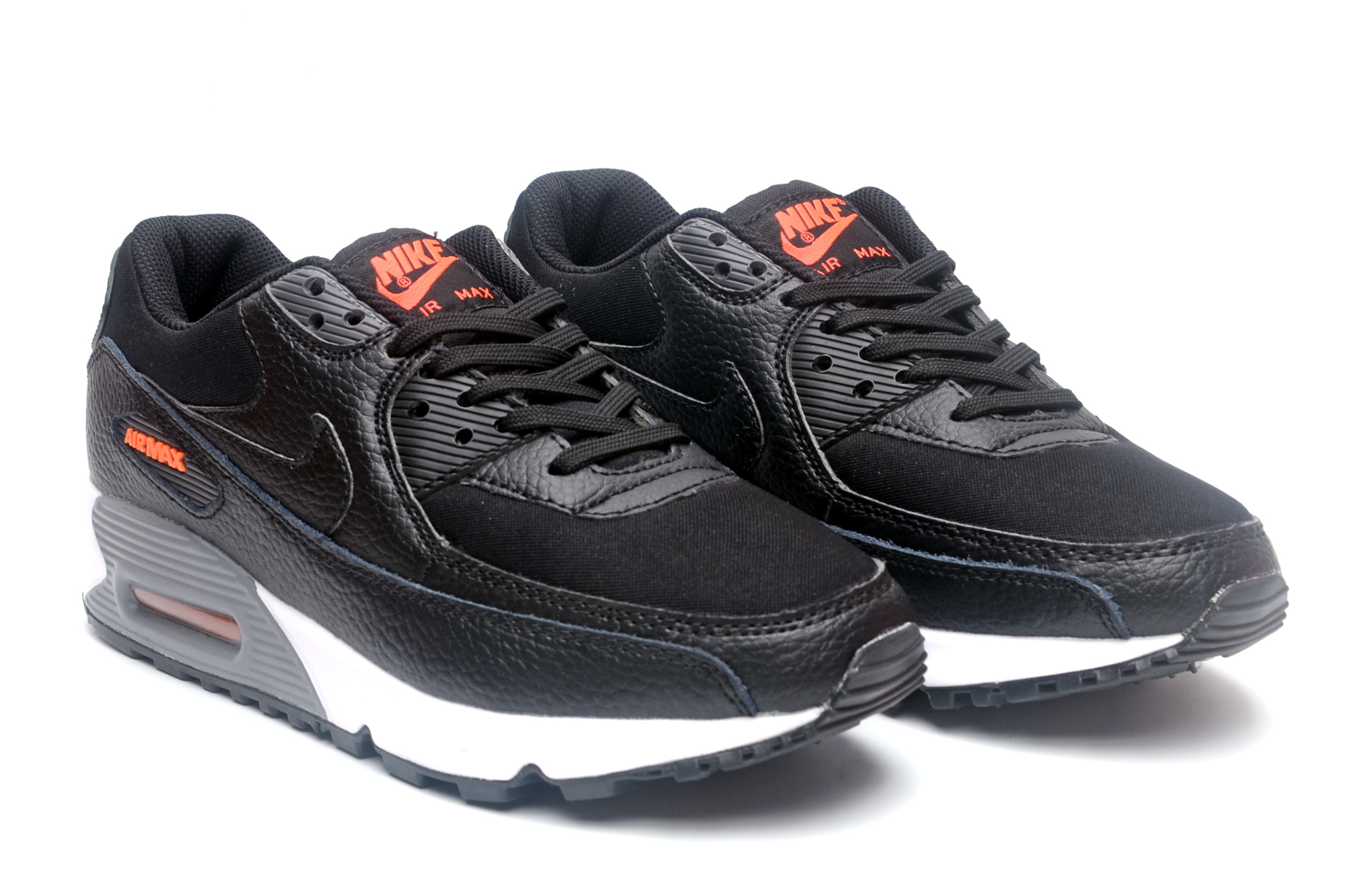 Women's Running weapon Air Max 90 Shoes 026