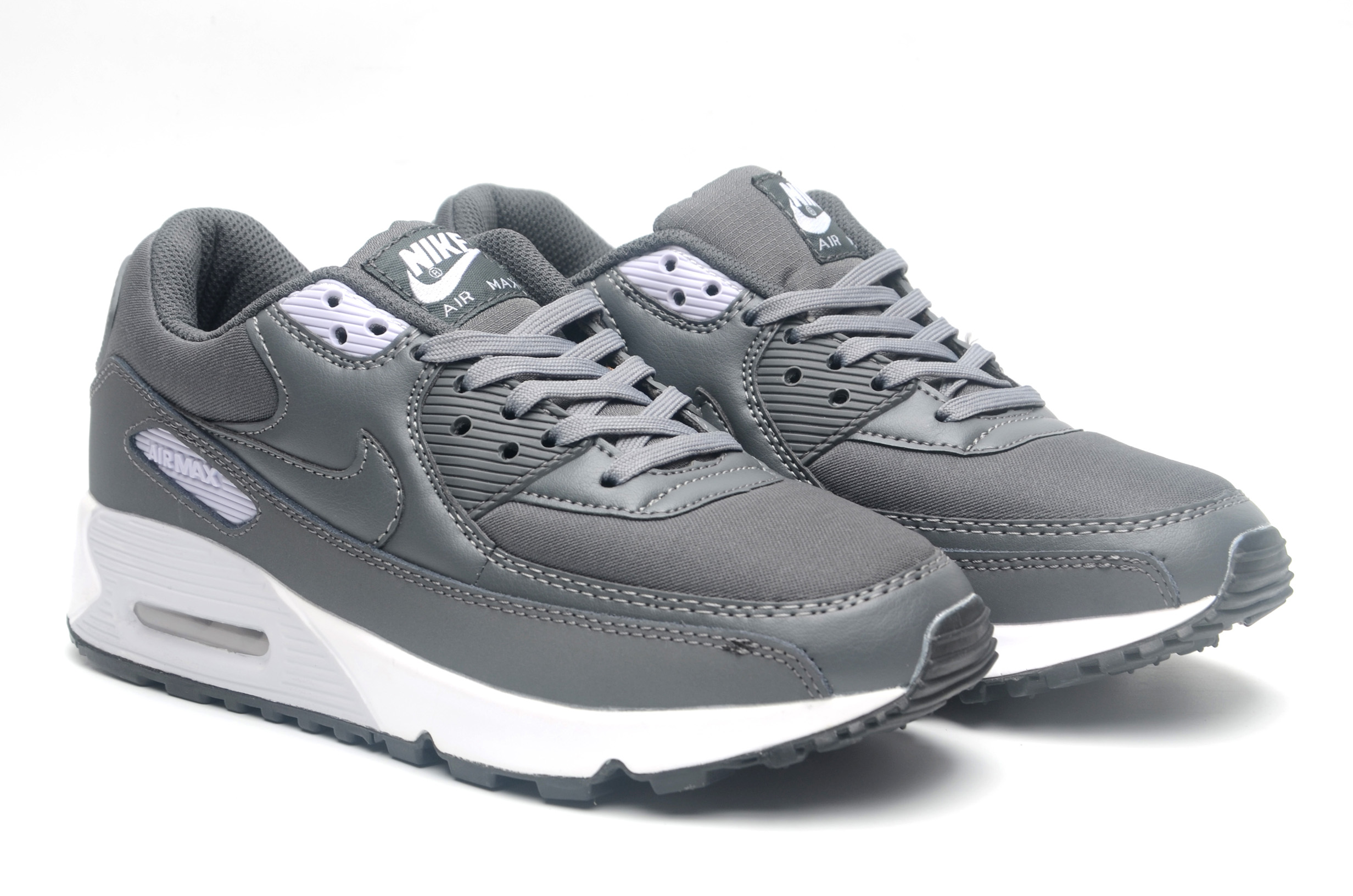 Women's Running weapon Air Max 90 Shoes 027