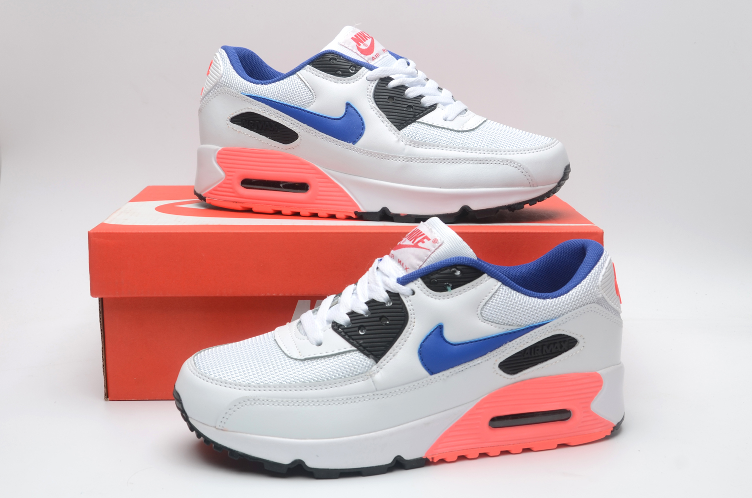 Women's Running weapon Air Max 90 Shoes 032