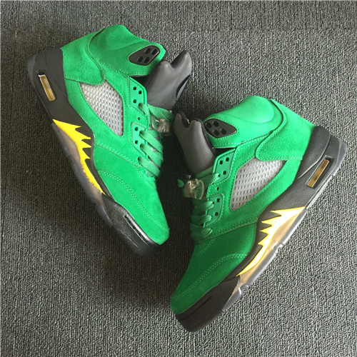 Men's Running Weapon Air Jordan 5 Shoes 015