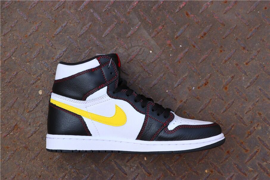Men's Running weapon Air Jordan 1 Shoes 031