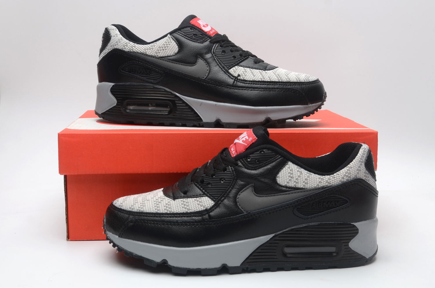 Women's Running weapon Air Max 90 Shoes 036