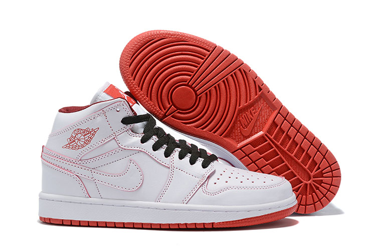 Men's Running weapon Air Jordan 1 Shoes 033