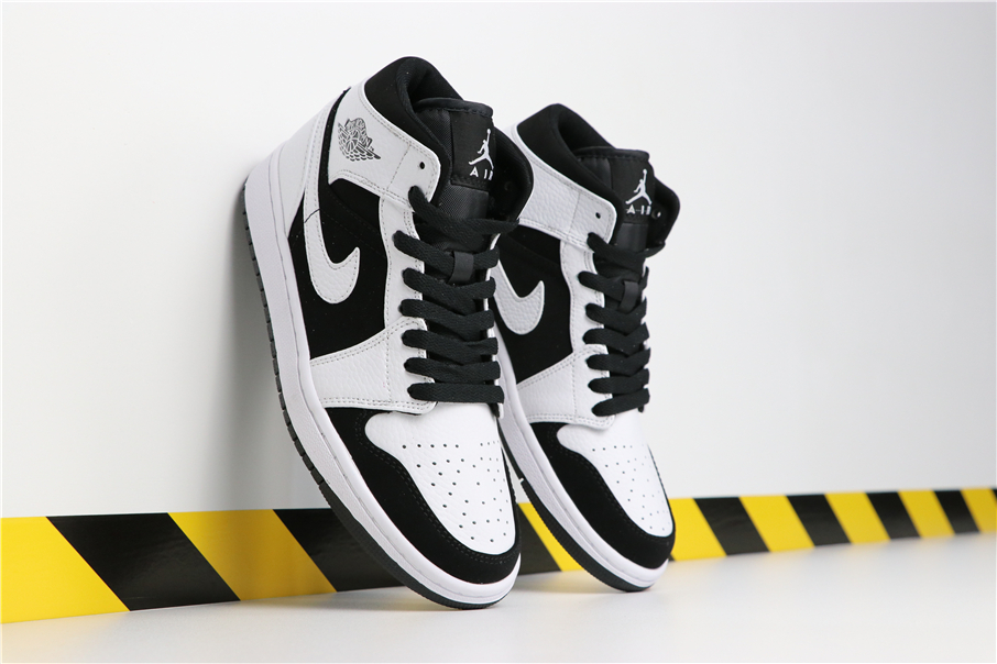 Men's Running weapon Air Jordan 1 Shoes Retro 010