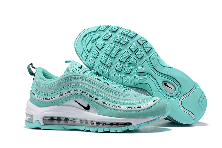 Women's Running weapon Air Max 97 Shoes 003